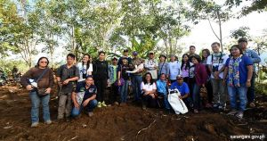 Team frees Philippine Eagle