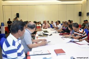 PPOC, PADAC hold joint meeting