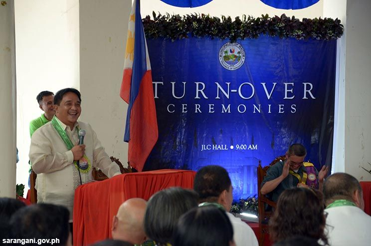 Mayor Reganit calls for reconciliation; vows fight vs criminality, illegal drugs