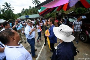 Sarangani welcomes World Bank mission