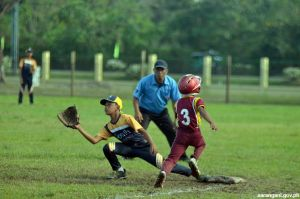 Homerun frustrates South Cotabato