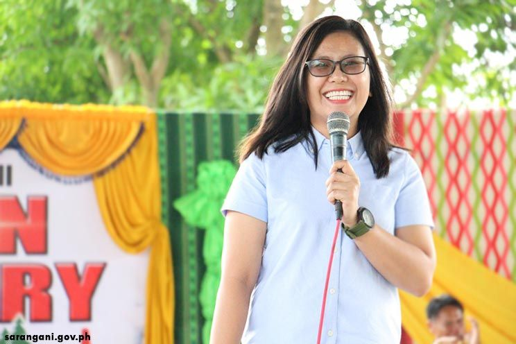 Mayor Tessa's Banate infra projects to commence soon