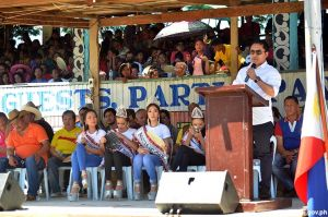 Officials grace Glan Founding Anniversary