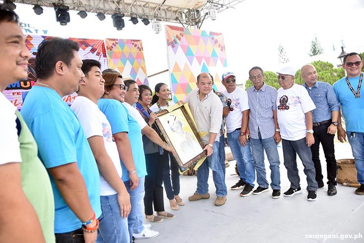 Binay is Munato guest of honor