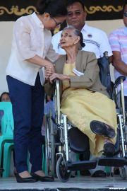 Gov't extends caring heart to centenarians